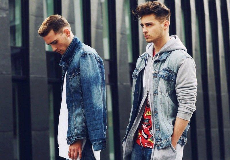 Gelardo Fashion x Eryk Minefreedom - JEANS