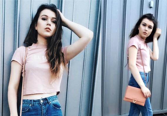Jak wychodzić lepiej na zdjęciach? || Weronika Iglewska