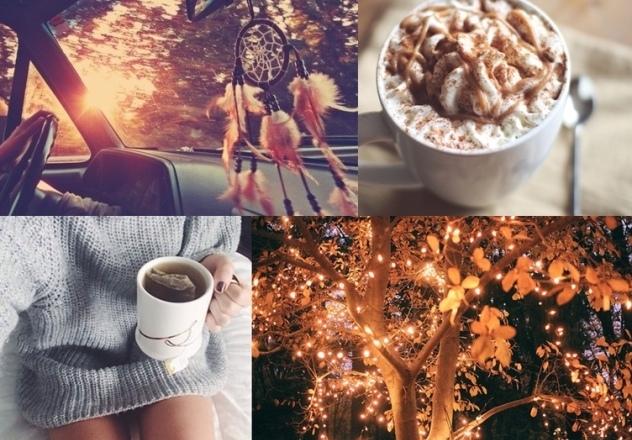 5 rzeczy do zrobienia jesienią | Sposoby na jesienną chandrę