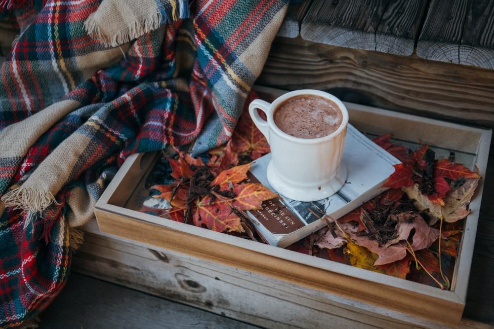 Oto 5 jesiennych super napojów! | PRZEPISY