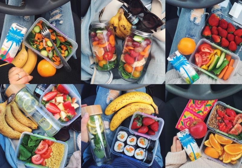 BACK TO SCHOOL: Jak przygotować zdrowy lunch box do szkoły