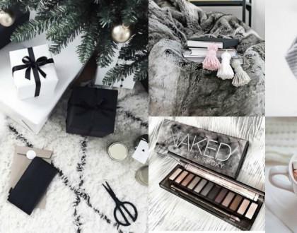 Pomysły na prezenty mikołajkowe/ świąteczne