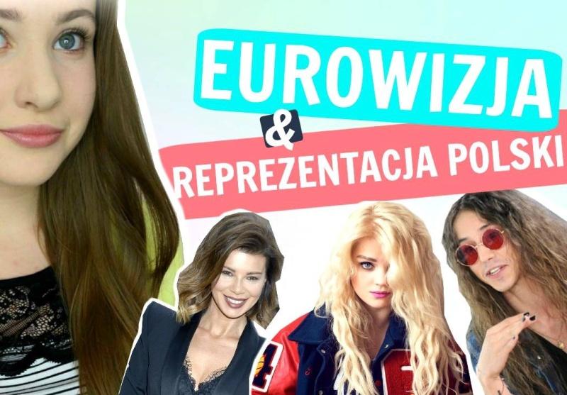 EUROWIZJA 2016. POLSKIE ELIMINACJE JUŻ DZIŚ!