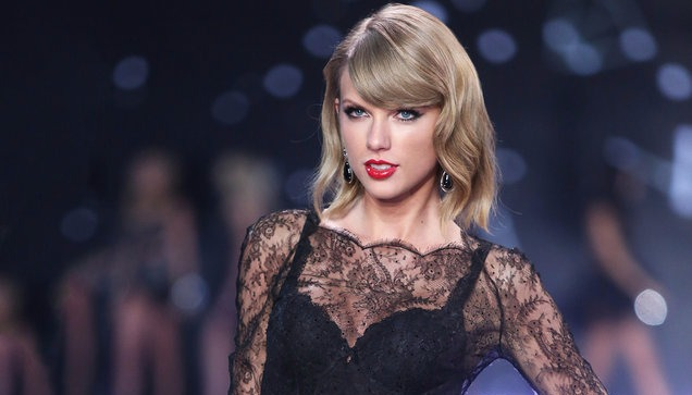 Czy wiesz wszystko o miłościach Taylor Swift?