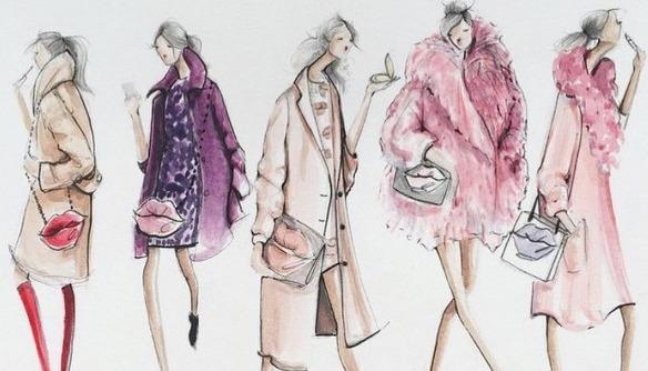 Która blogerka powinna zostać twoja stylistką?