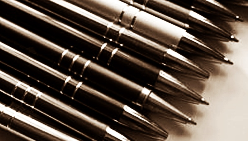 Jakim długopisem jesteś????