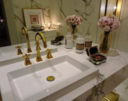 6 rzeczy, których nie powinnaś przechowywać w łazience