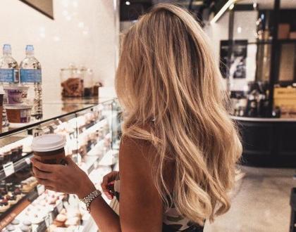 QUIZ: Jaka długość włosów najbardziej do Ciebie pasuje?