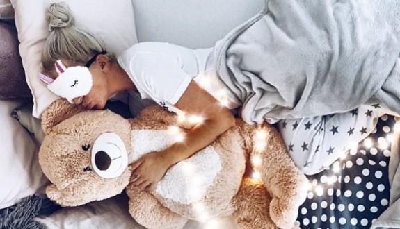 5 zaskakujących faktów dotyczących problemów ze snem!