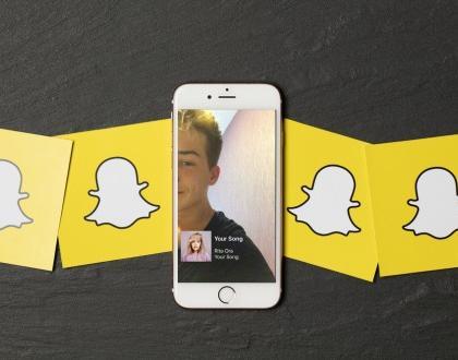 Czego nie wiesz jeszcze o Snapchacie?