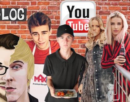 QUIZ: Czy znasz dobrze Youtuberów, Youtuberki oraz Blogerki?