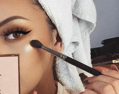 QUIZ: Jaki makijaż najbardziej dla Ciebie pasuje?
