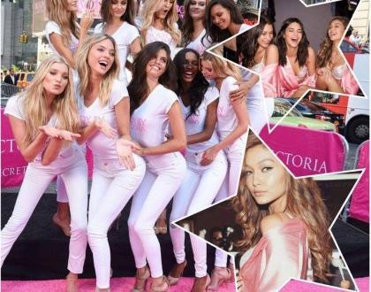 Triki Aniołków Victoria's Secret | Jak pozować do zdjęć?