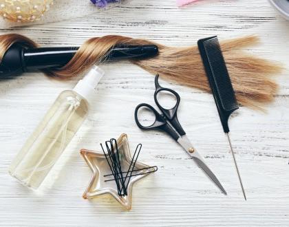 Proste fryzury dla każdego | Basieq