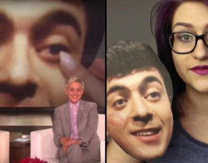 Wkręciłam się do Ellen DeGeneres Show!