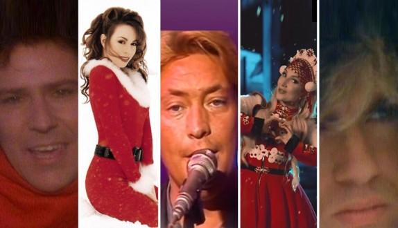 5 piosenek, bez których nie byłoby Świąt!