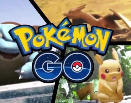 Pokemon Go – jak grać, by szybko levelować | poradnik dla początkujących i zaawansowanych, ciekawostki