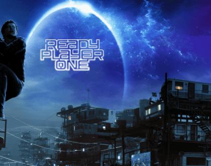 """""""Player one"""" - gratka dla gamerów i nie tylko"""