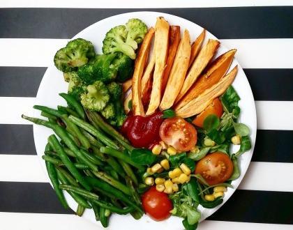 Jak zacząć zdrowo jeść? | Ola Zielińska