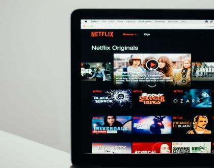 Co warto obejrzeć na Netflixie w czasie świąt?