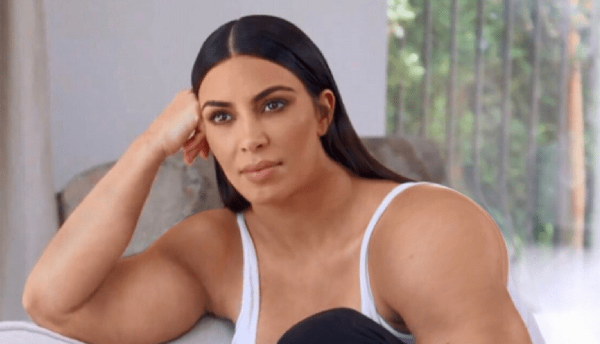 """Gym Kardashian"" to nowy hit internetu!"