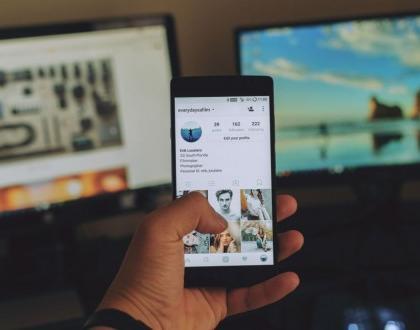 """Instagram testuje nowe funkcje, w tym """"Regram"""""""