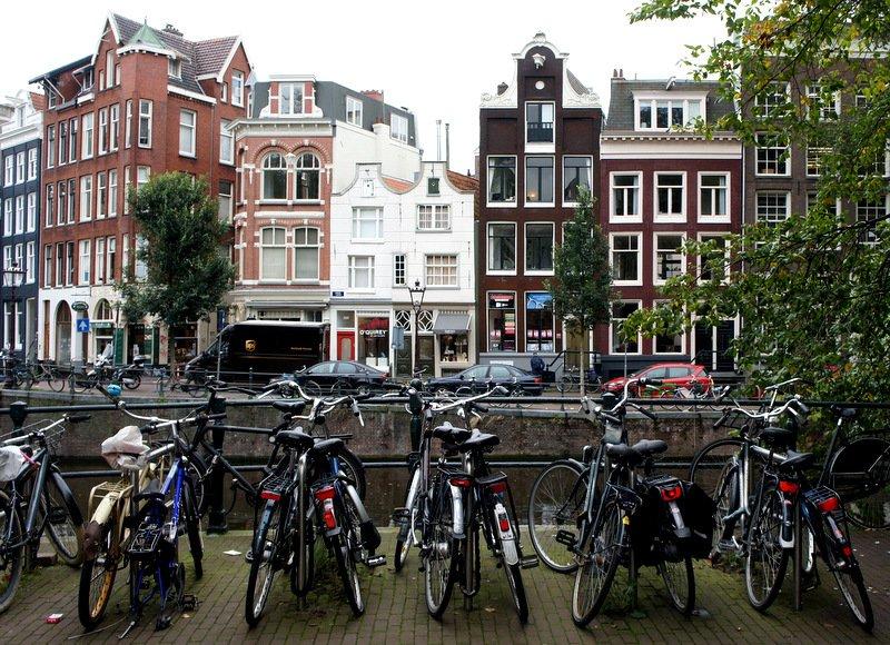 Amsterdam serwis randkowy angielski