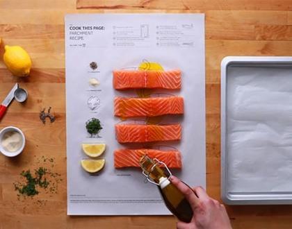 Nie umiesz gotować? IKEA Cię nauczy!
