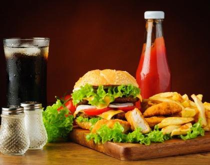 4 produkty spożywcze, przez które stajesz się nerwowa!
