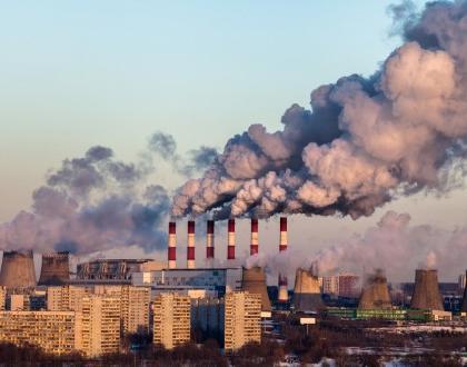 Smog - lekceważyć czy unikać?