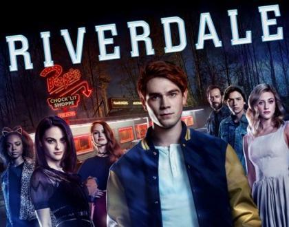 """Intrygujący serial, który musisz obejrzeć - """"RIVERDALE"""""""