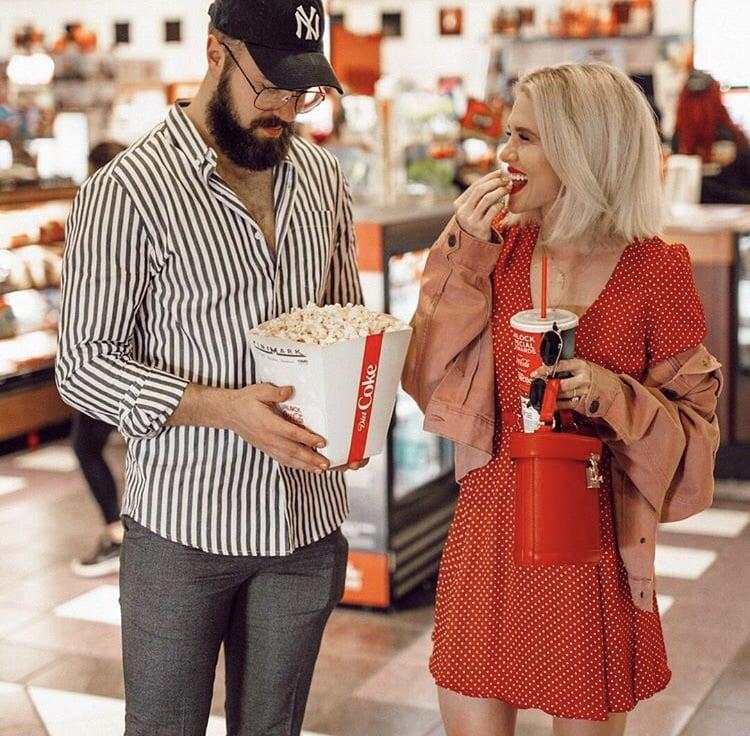rzeczy do zrobienia podczas pierwszej randki