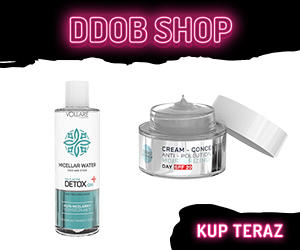 Kozie kremy - Ochrona, pielęgnacja, make-up - DDOB Shop