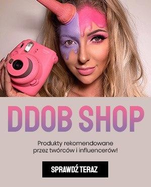 DDOB Shop