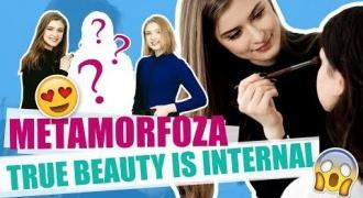 WIELKA METAMORFOZA TRUE BEAUTY IS INTERNAL
