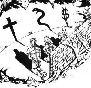 Współczesna Jaskinia Platona | Światły