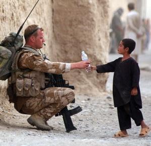 Czy(m) jest Etyka Wojny | Światły