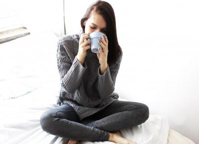 Cozy morning | Zaful.com - Aleksandra Wojtysiak