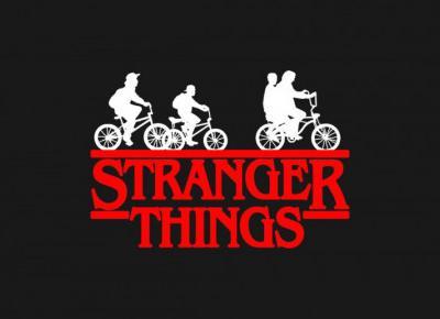 kilka propozycji na prezent dla fana stranger things