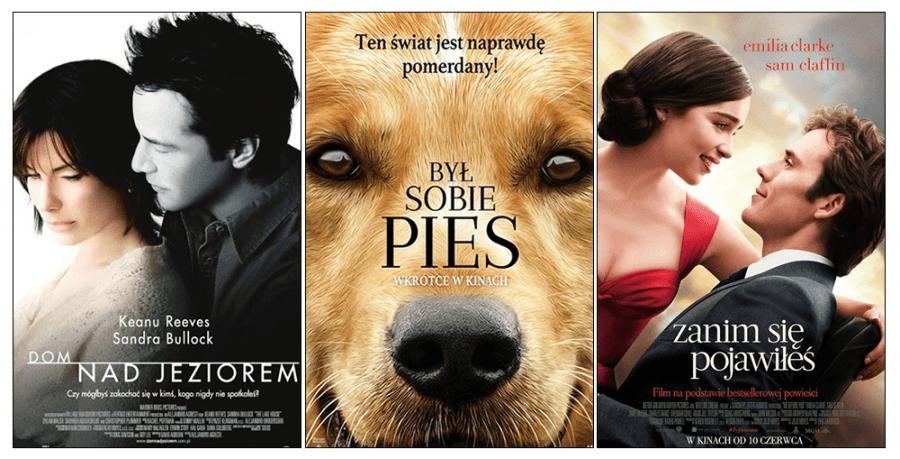 7 FILMÓW, PRZY KTÓRYCH Z PEWNOŚCIĄ SIĘ POPŁACZESZ!