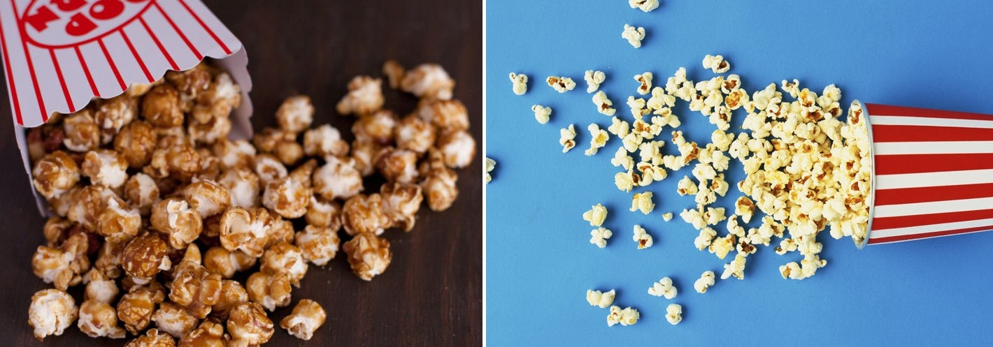 randki popcornu darmowe randki czat