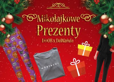 Prezenty Mikołajkowe (DDOB x DaWanda) - Fantazja | 1900