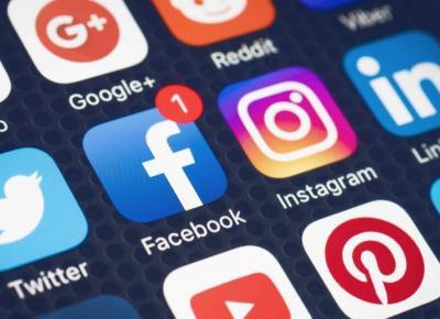 Media społecznościowe których się już nie używa !