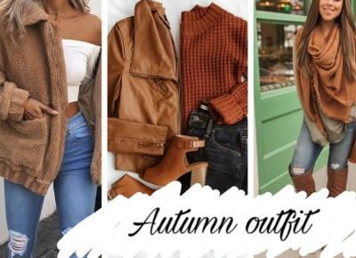 Autumn outfit 🍁