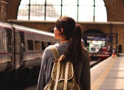 Podróże pociągiem !