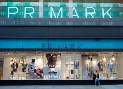 Zapomnij o H&M, Reserved i Mohito! Znamy datę otwarcia Primarka w Polsce!