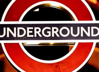 Londyn z innej perspektywy | #2latado30charyszka – 2 lata do 30 charyszka