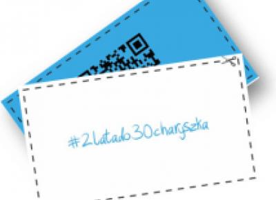 Dzień refleksji | #2latado30charyszka – 2 lata do 30 charyszka