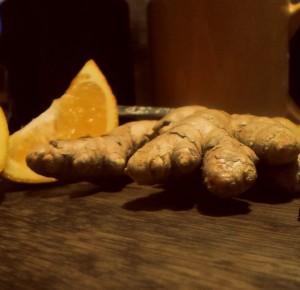 Inspiracje panny en.: #21 Herbaciane 'tak'.