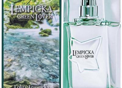 Green Lover – w waniliowej pościeli — Agar i Piżmo